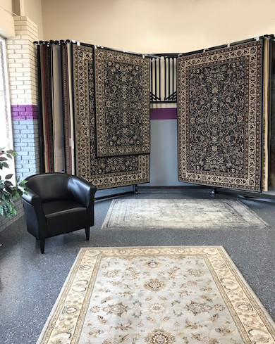 12282017 Hagopian Shifts The Rug Retail Paradigm With Permanent Pop Up Retail Cleaning Format News Rug News