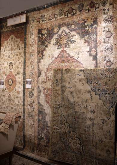 The Hit Rugs At High Point Market People Product Part 2 News Rug News