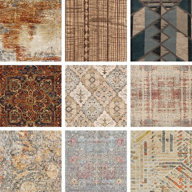 The Rug Buyers' Guide to High Point Market, Part 2