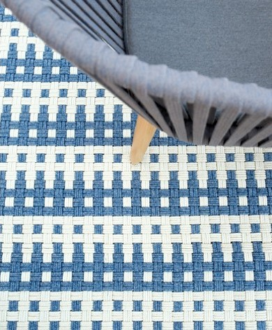 NOW Carpets' Outdoor Rug Recognized By BDNY for Product Design