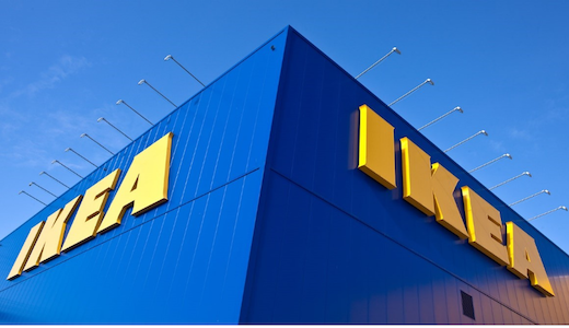 IKEA grants $28m to Protect the Health and Livelihoods of Communities, Co-workers, Suppliers Impacted by Covid-19