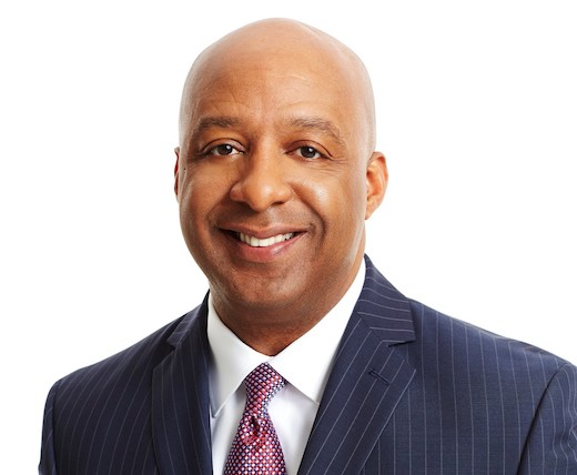 Lowe's CEO Marvin Ellison Discusses Why Internet Sales Are Exploding