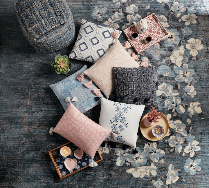 At Home Debuts Exclusive Tracey Boyd Collection