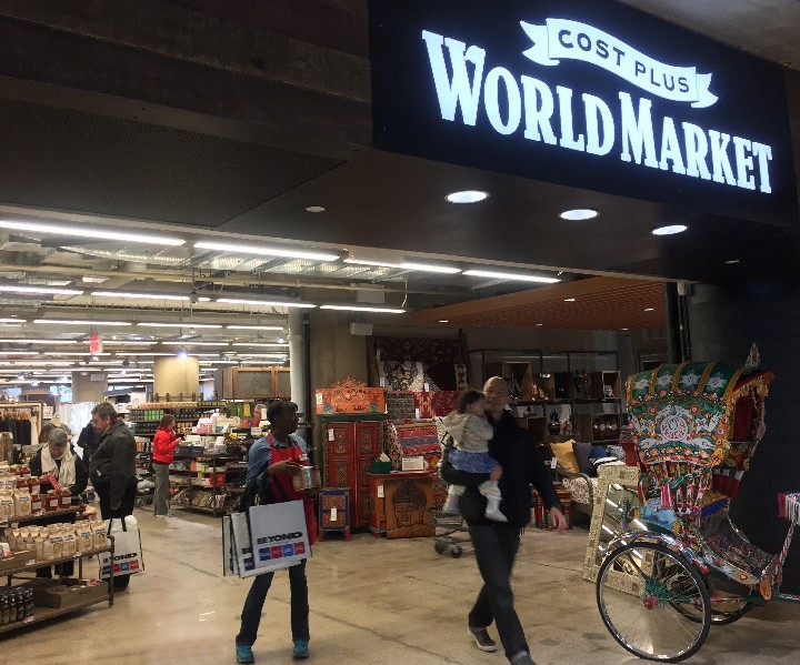 Bed Bath & Beyond Completes Sale of Cost Plus World Market