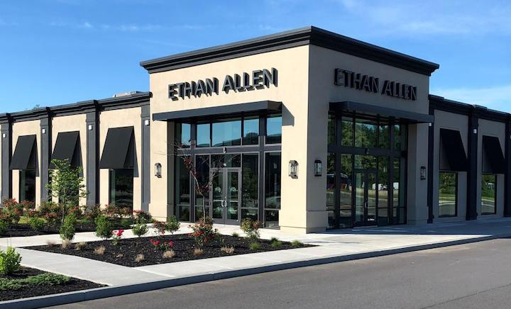 Ethan Allen Opens New Design Centers and Strengthens North American Manufacturing