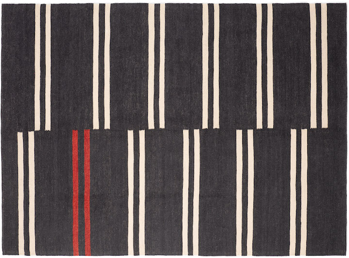 Ethnicraft Enters Rug Category with First Collection