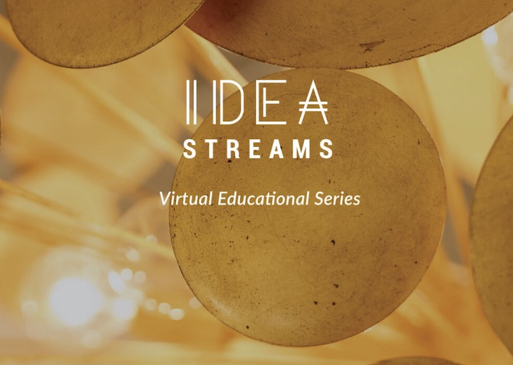 High Point Market Authority Launches Virtual Educational Series, IdeaStreams