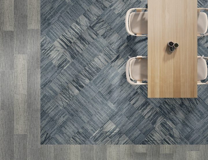 Mohawk Group Launches Data Tide Carpet Collection