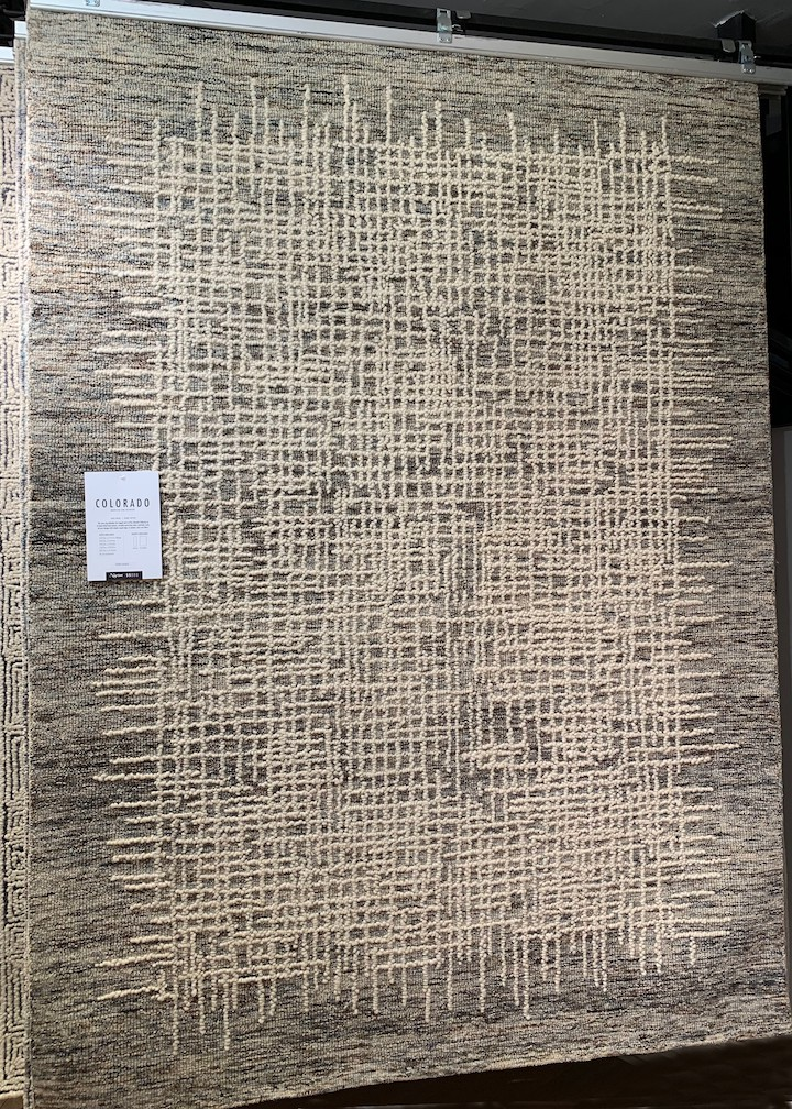 Nourison High Point Market: Availability a Must; High-End Rugs in Demand