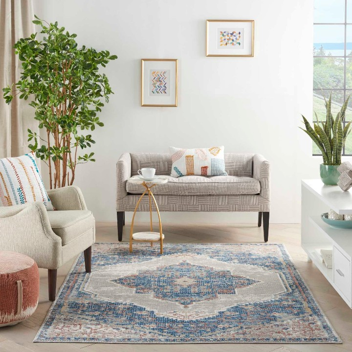 Nourison Rolls Out New Area & Accent Rugs for New York Home Fashions Market