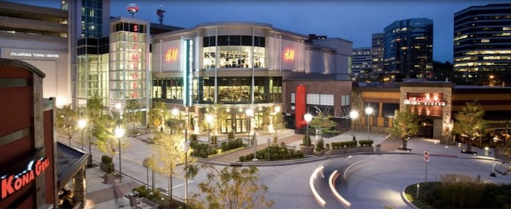 Safavieh Acquires Stamford Shopping Center