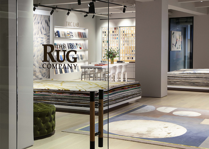 The Rug Company Opens Second NYC Showroom at 200 Lexington