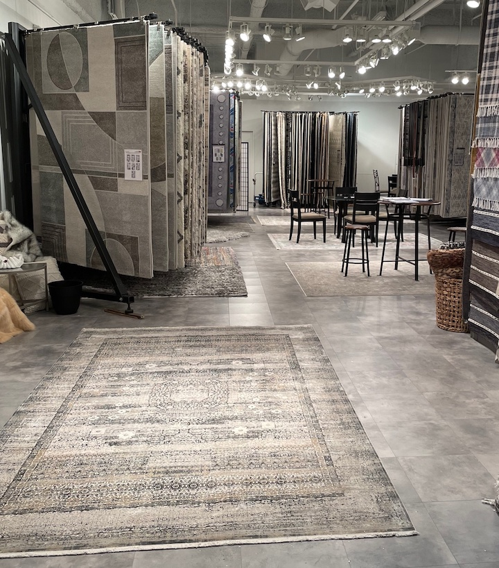 Dynamic Rugs Rolls Out 15 New Rug Collections, 100+ New Designs for Vegas Shoppers