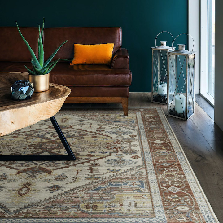 Rug Executives, Prepped for High Point, Are Bullish on Strong Q4, After Rug Sales Rebound