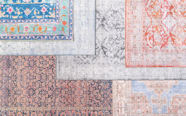 Rugs.com Launches First Printed Rug Collection