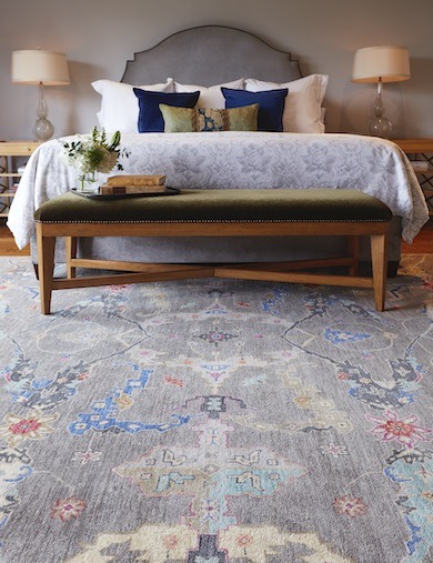 Feizy Rugs Launches Five Spring 2020 Collections