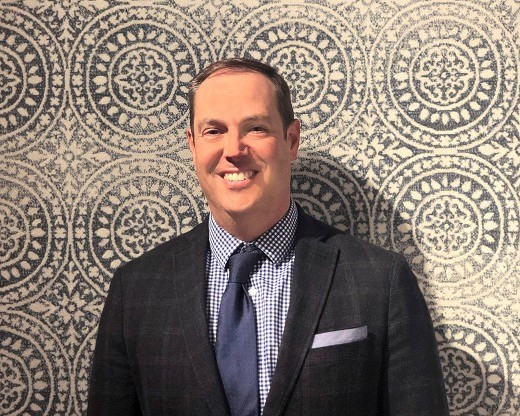 Couristan Appoints Matt Tollison as Executive Vice President of Area Rugs