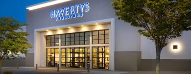 Havertys Announces Store Reopenings and Workforce Reduction