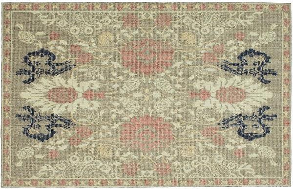 image of classic motif rugs