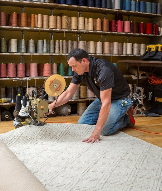 Mid-Year Report: Flooring/Rug Dealers See Spike in Activity