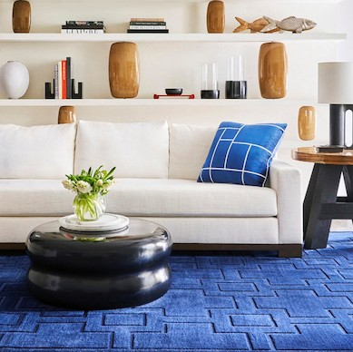 Perennials Fabrics Debuts Allison Paladino Rug Collection