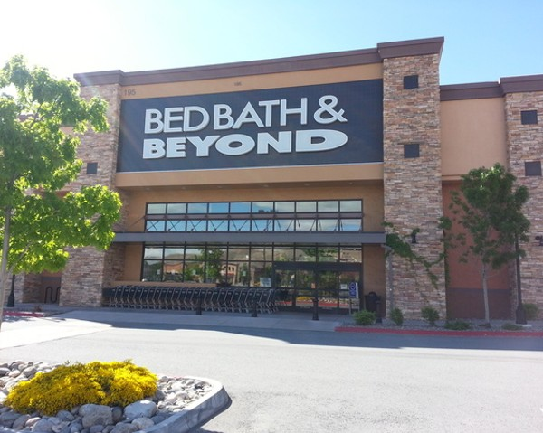 Bed Bath & Beyond to Close Stores on Thanksgiving Day in the U.S. and Canada