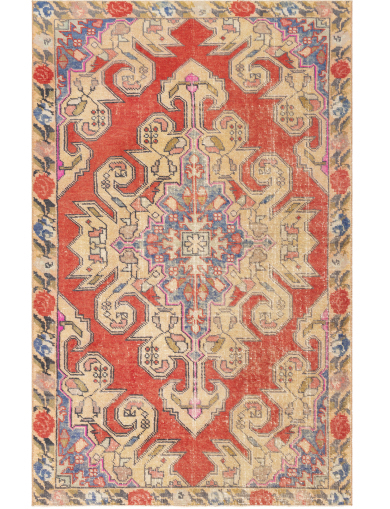 Surya To Showcase Vintage Rugs, Textures & Hand-Crafted Touches at Winter Markets